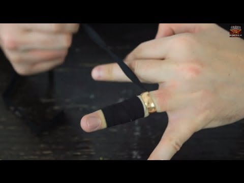 Image result for how to get a ring off a swollen finger