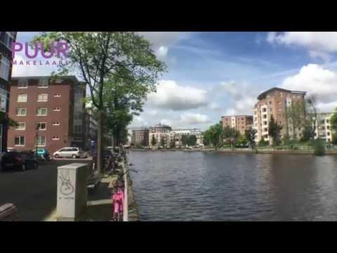 Jacob Catskade 49 II Amsterdam - vraagprijs €375.000,- k.k.
