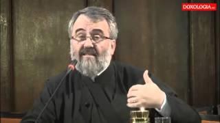 parintele Constantin Coman - Dezvoltare personala versus dezvoltare parentala