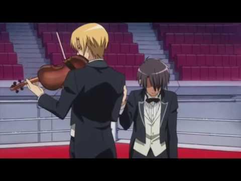 Мисаки и Усуи - я хочу чтоб ты понял !