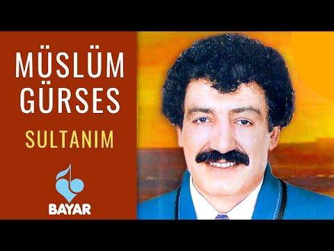 Müslüm Gürses - Sultanım mp3 indir