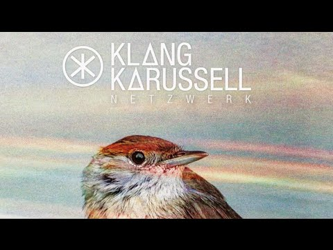 Klangkarussell Symmetry Artwork