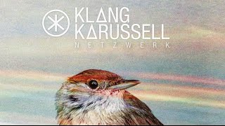 Watch music video: Klangkarussell - Symmetry