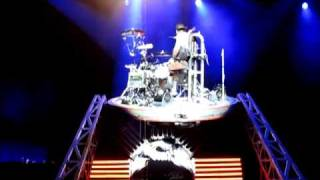 Chiemsee Rocks Travis Barker Drum Solo