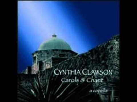 Cynthia Clawson - Angels From the Realms of Glory
