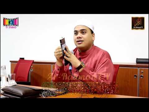 Ustaz Ahmad Husam - Pasepa Wahabi Suka Kacau Ibadah Orang?