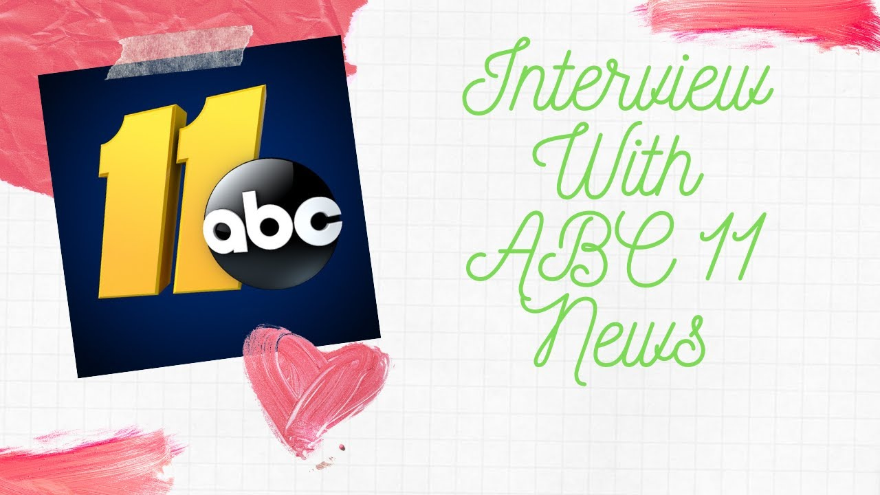 BigBoss Interview With ABC 11 News #metoomystory