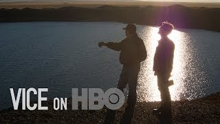 VICE on HBO Extended: Atomic Lake
