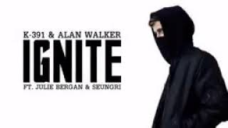 Alan Walker | Ignite | by Leader Of Lyrics