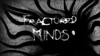 Fractured Minds - Un juego sobre la ansiedad