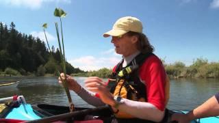 Grant's Getaways: Lewis and Clark Kayak