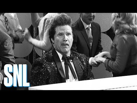 Chucky Lee Byrd - SNL