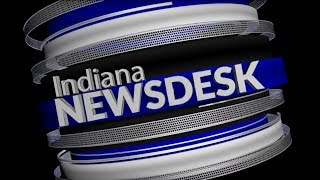 Indiana Newsdesk, December 14, 2018 Road Worker Safety, Indiana Tenderloin