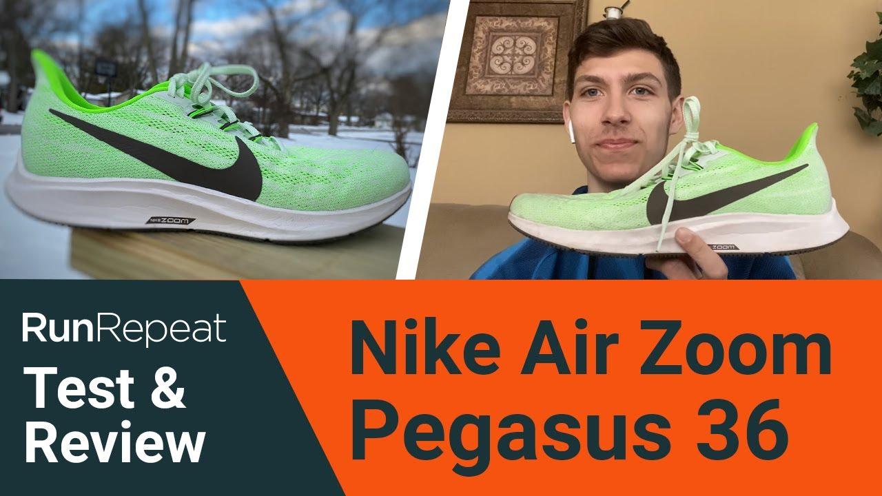 Nike Zoom Fly Flyknit test \u0026 review
