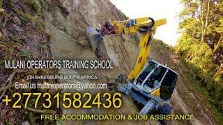 Download BULLDOZER Operators Training school 0731582436 Johannesburg Durban tembisa Boksburg MP3 song and Music Video