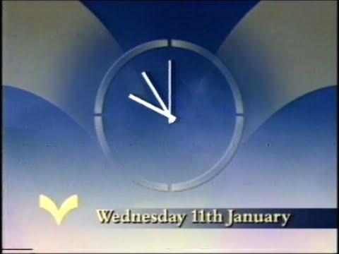 YTV - ITN & Calendar News Summaries and Weather - 1995 thumbnail