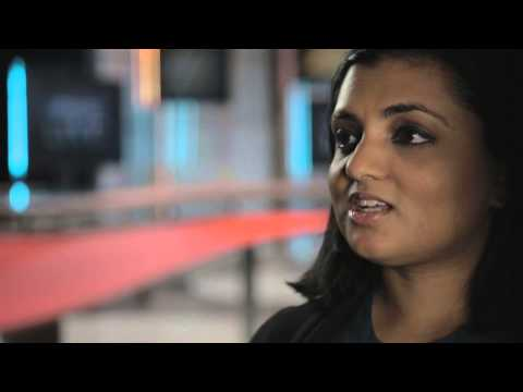 Monster success story: Meet Lata Pandya — Associate Producer at TakePart Live