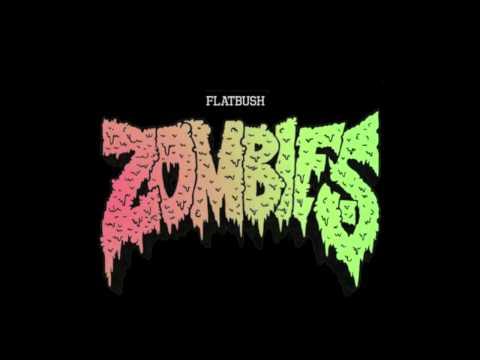 Flatbush Zombies-Thug Waffle Instrumental