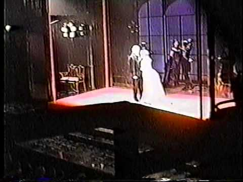 Jekyll & Hyde: The Musical (First Preview, 1997)