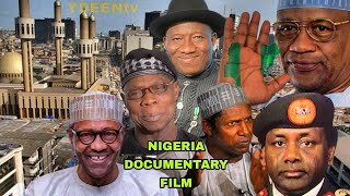 HISTORY AND BEST NIGERIA DOCUMENTARY 2020 !!! Full and Complete Version.