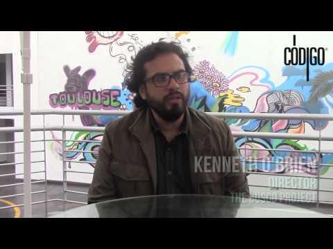 Entrevista a Kenneth O