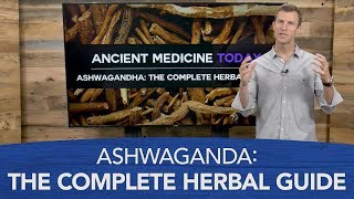 Ashwagandha: The Complete Herbal Guide