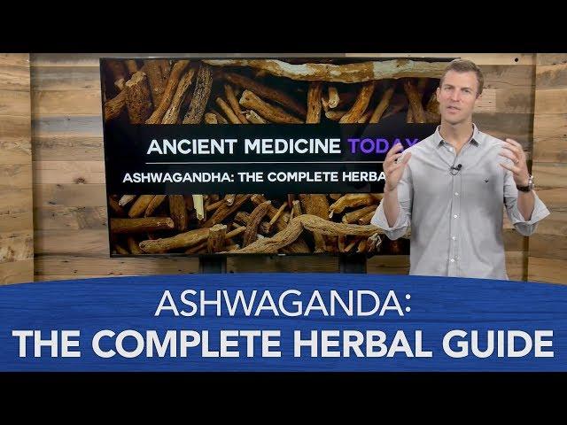 Ashwagandha | Effets secondaires - Fruit - Illimité