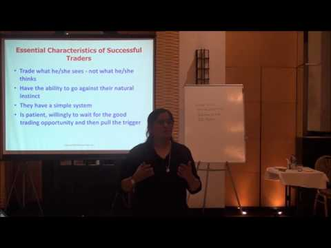 Psychology Of Stock Market Trading By Dharmishtha - Pathfinders Trainings 9022330009