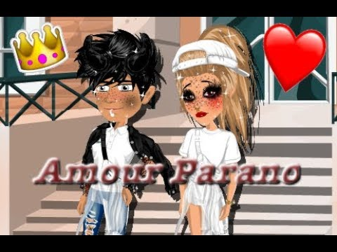 AMOUR PARANO NIGHTCORE TÉLÉCHARGER
