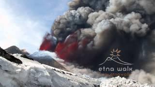2012.04.12 - XXIV Paroxysm Etna