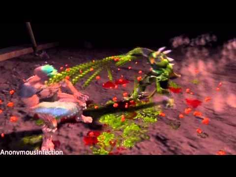 Mortal Kombat: Deadly Alliance - Drahmin's Fatality