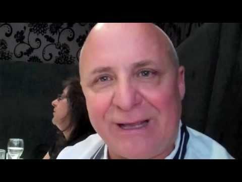 Aldo Zilli interview with Queen of Easy Green™