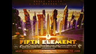 The Fifth Element Hindi Dubbed New Hollywood English Full Movie in HD
