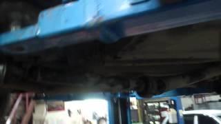 Наша жизнь#27 Замена бензонасоса Volvo XC 9