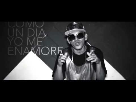 Odio   J Manny  Video Lyrics