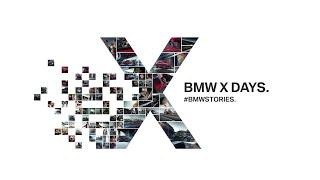 BMW X DAYS 2014