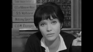 Anna Karina's guide to being mesmerising | BFI