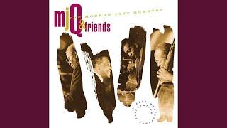 Provided to YouTube by Warner Music Group Django · The Modern Jazz ...