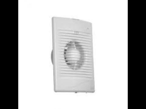 Вытяжной вентилятор с индикацией работы датчиком влажности с таймером DiCiTi STANDARD 4HT .