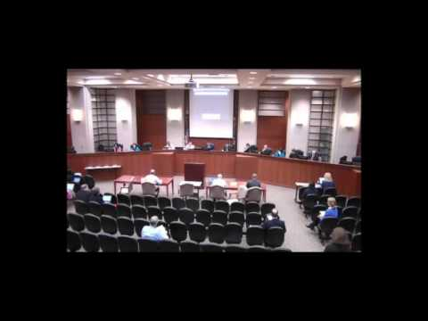 BESE Committee meeting - Administration and Finance, March 7, 2017