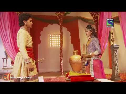 Bharat Ka Veer Putra Maharana Pratap - Episode 238 - 8th July 2014