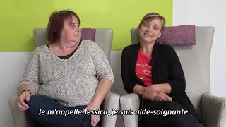 """Documentaire FLASHMOB """"SWING DES BRAS"""" & """"EXPOSITION YARNBOMBING"""" - Beuvry - 25/06/2018"""