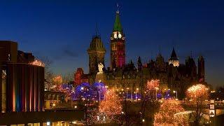 Hello Holidays   Ottawa Tourism