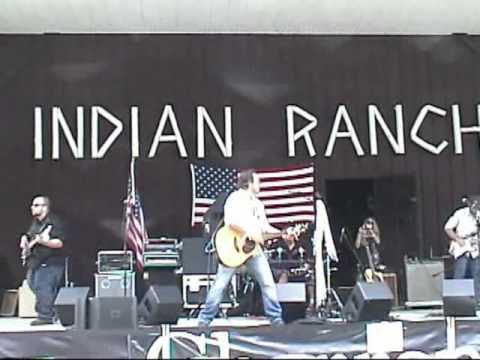 Tim Charron Band Tequila Talk @ Indian Ranch.mp4