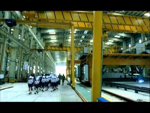 Pipavav Shipyard TVC