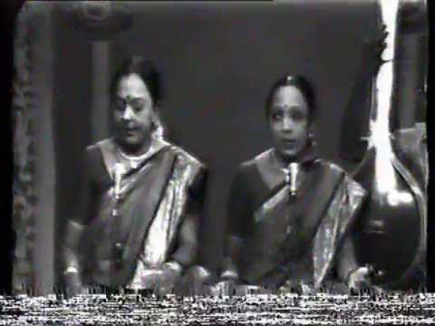 Bombay Sisters - National Programme of Music_30m 39s