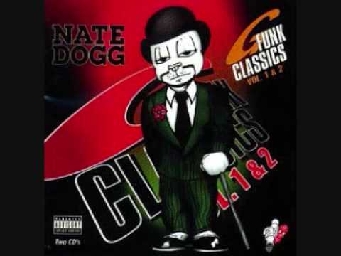 Nate Dogg - G-Funk Classics - Me & My Homies Feat. 2Pac