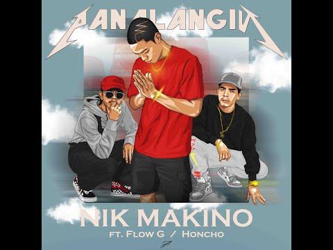 Nik Makino – Panalangin (Lyrics) ft. Flow G & Honcho