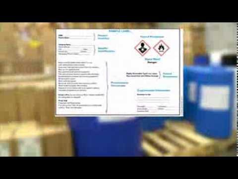 HazCom 2012 Training for Mushroom Industry