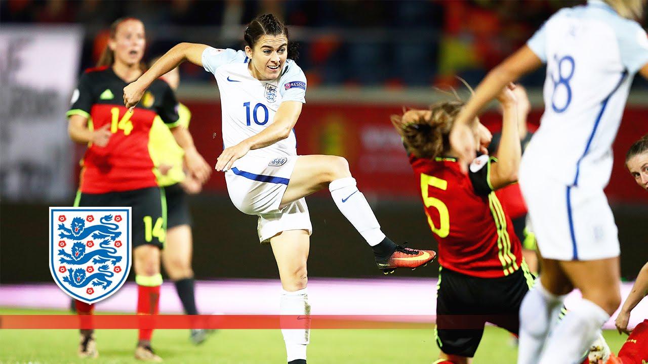 Euro 2017 Highlights Bbc